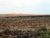 landscape Admira know the desert