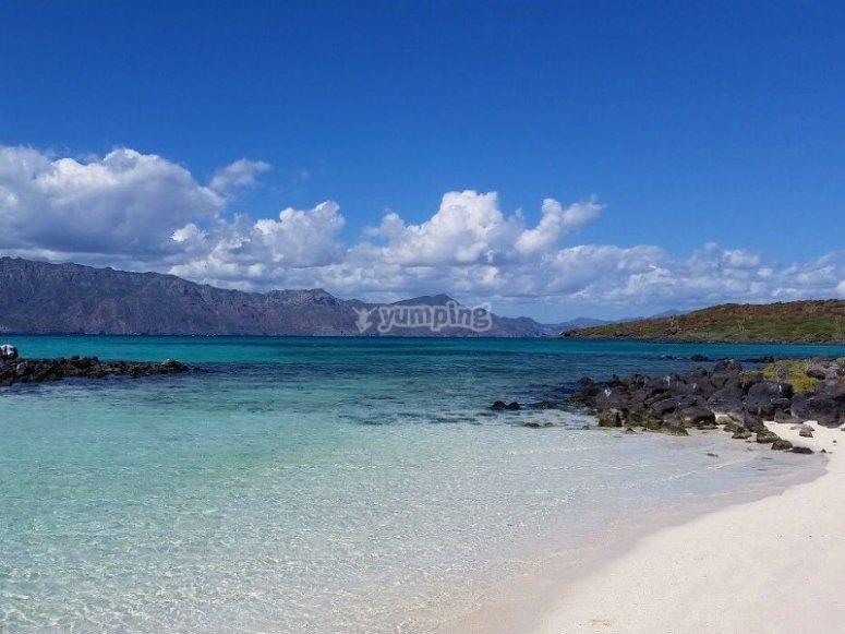 Playa de Loreto