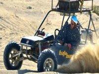 Buggy adventure