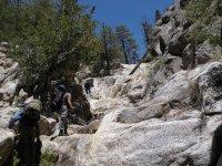 dare with the climb