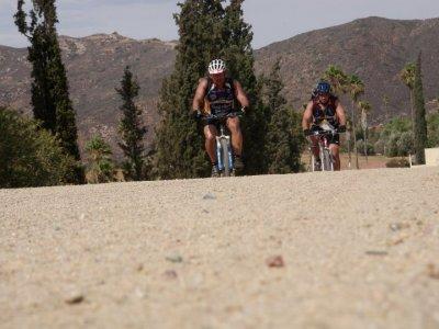 Baja Travesies Ciclismo de Montaña