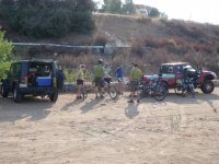 cycling groups