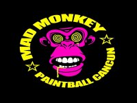Mad Monkey Paintball Cancún
