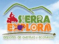 Sierra Explora Cuatrimotos