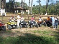 ATVs 150 cc