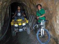 Bike and ATV