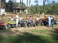 ATVs for all ages