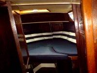 Interior velero