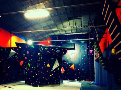 Climb Fit Escalódromos