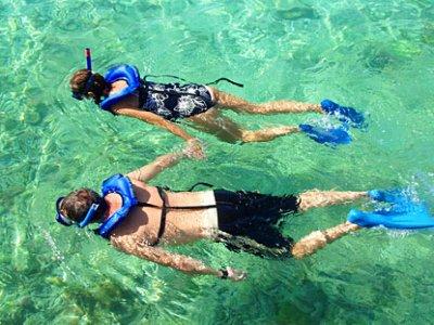 Delfin Diving Snorkel