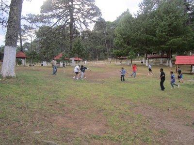 Juguetones Salones de Fiestas Infantiles