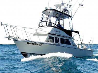 Güerita Sportfishing
