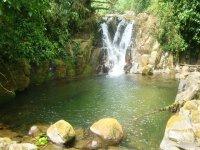 Rincones of nature