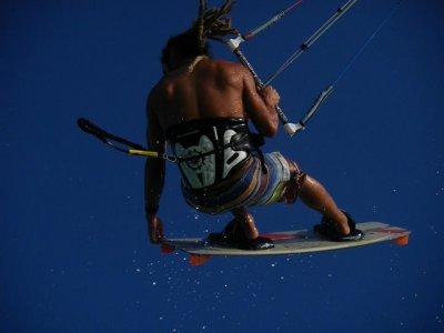 Holbox Kiteboarding