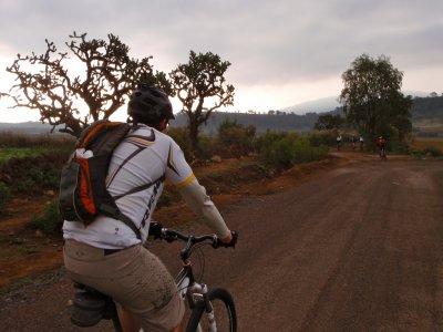 Ecotura Ciclismo de Montaña