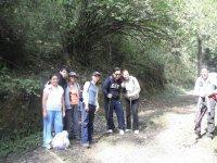 Groupes de randonnée