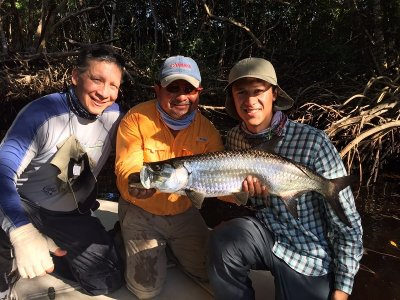 Sabaleando Fishing Lodge & Adventures