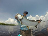 Fishing in Campeche