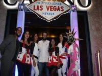 Tematica de Las Vegas