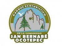Parque San Bernabé Ocotepec Escalada