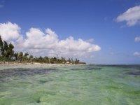 Playas Mahahual