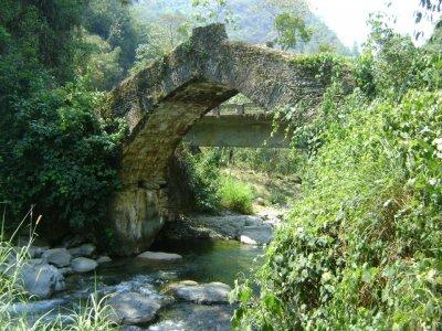 Ecoturismo Cacalotepec