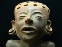 Totonaca culture