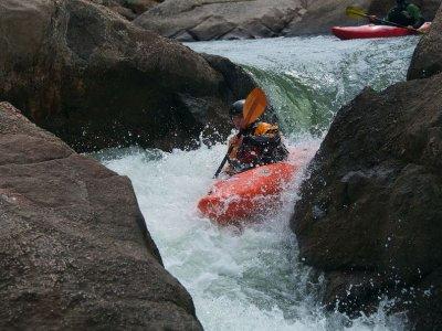 Conexión a la Aventura Kayaks