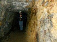 Tuneles subterraneos