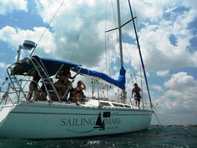 Sailing Máre
