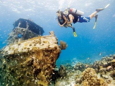 Explorer Divers Merida