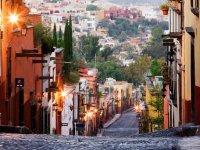 Spectacular villages