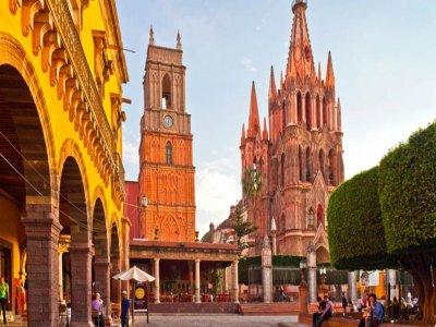Vocho Tours Querétaro