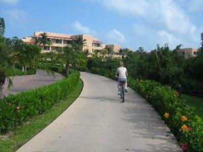 Hotel Moon Palace Cancún