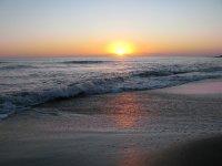 playas de baja