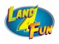 Land 4 Fun Salones de Fiestas Infantiles