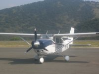 Flights from Atizapan
