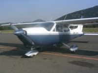 Meet our light aircraft