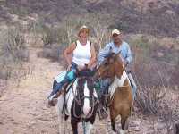 experiences on horseback