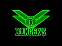 The Rangers Rappel