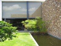 Beautiful facilities