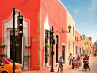 Town Magic of Valladolid
