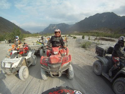 Moto21 Adventure Cuatrimotos