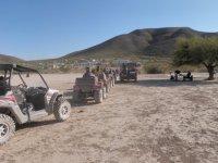 Road to Parras