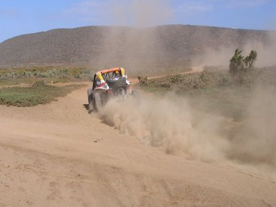 Baja Ride Off Road Adventures