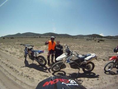 Moto21 Adventure
