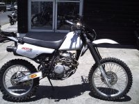 Enduro motorcycles for sale