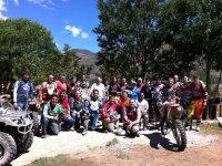 La Olla de la Loba Route Group