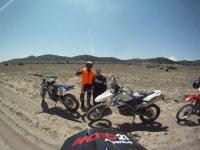 Moto21 routes