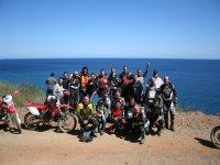 Group in Baja California Sur.